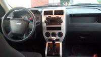 HELLO!!! 2008 Jeep Patriot 4door Crossover Low Miles, Automatic