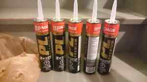 Pl premium adhesive Kitchener / Waterloo Kitchener Area image 1
