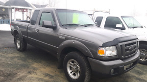 SOLD!! 2006 Ford Ranger
