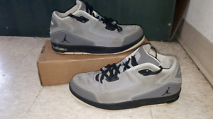 Nike Air Jordan Size 10 Sneakers Used Good Condition