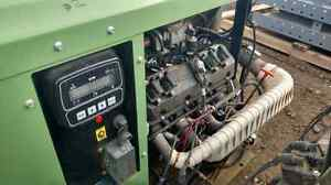 6.2l gm engine brand new. Natural gas set up for pump. Can remov
