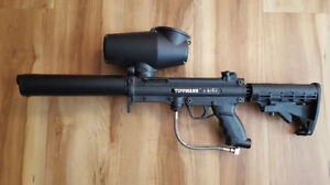 Paintball Markers, Tanks & Misc.