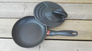 frying pans to give away