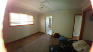 master bedroom for rent with your own washroom