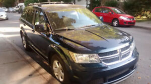 2013 Dodge Journey SE Plus Berline
