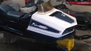 Polaris tx 250 1975