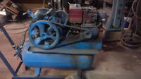 Engine Drive Air Compressor $300.00 obo