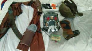 Various cosplay items for sale or trade