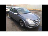 Vauxhall Astra 2008, 1.7 CDTI, 5dr, Long MOT