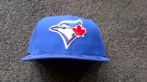 Brand New Blue Jays Ball Caps