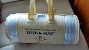 Brand New Memory Foam Pillow