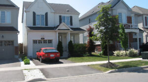 House for rent in Beautiful Brooklin!