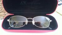 NEW - Anne Klein Sunglasses