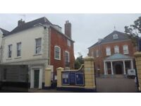 One Bedroom Flat - Character Property - City Centre - Available Now