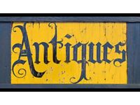 Interesting & Old Antique / Vintage Items Wanted
