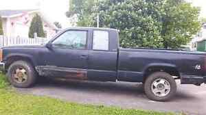1993 gmc k1500