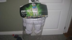 Stay Puft costume size 18-24 months