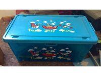 Large Toy Box