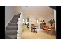 Stunning 3 bedroom house available in central location Aldgate with private garden