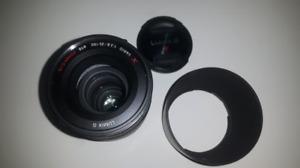 Panasonic Lumix G X Vario 35-100mm f/2.8 ASPH Power OIS Lens