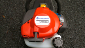 Gas Powered Husqvarna Hedge Trimmer