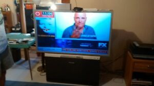 Free Panasonic TV