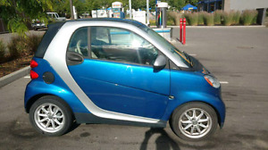(Kelowna) 2009 Smart fortwo Passion