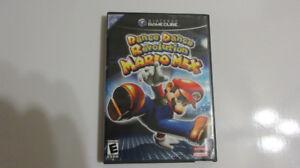 Dance Dance Revolution Mario Mix - Nintendo GameCube - COMPLETE