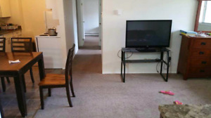 Accommodation in fully furnished 2 bedrooms 1st floor apartment