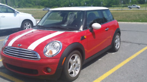2008 Mini Cooper Chilli Red  Certified and Etested