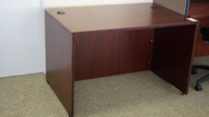 NEW/USED OFFICE FURNITURE, DESK, CABINETS & CHAIRS