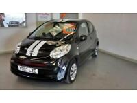 2007 CITROEN C1 RHYTHM 1.0L - ONLY £20 FOR 1 YEARS ROAD TAX - LOW INSURANCE