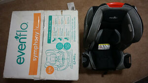 Brand New!! Evenflo All in One Car Seat