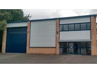 Industrial Units Available To Rent in Stockton on Tees