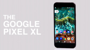 BNIB SEALED GOOGLE PIXEL XL 32GB