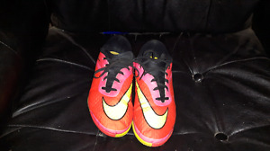 Nike hypervenom turf cleats