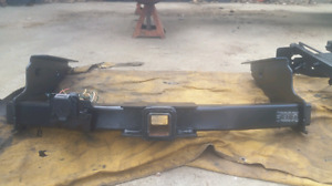 Ford F350 Hitch