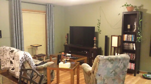 St. Isidore - Large 2 Bedroom Apt Available April 1st