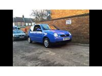 1.4 VW Lupo Volkswagen ! Great first car ! loads of history
