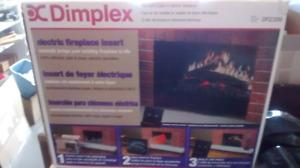 Foyer électrique Dimplex