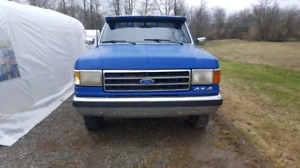 1989 Ford f150 4x4