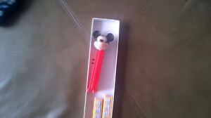Mickey Mouse Pez Dispenser Belleville Belleville Area image 1
