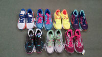Brand New Women's Saucony Table Shoes