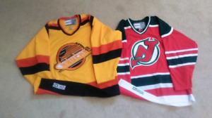 NHL Jersey Collection for Sale