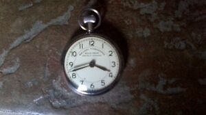 Rare Vintage Pocket Watch