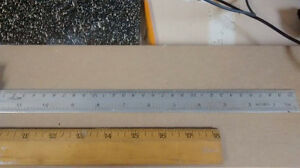 2 rulers and a fold-out measuring stick Kingston Kingston Area image 3
