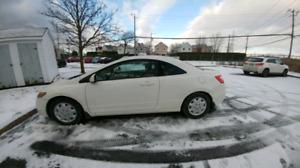 Honda civic 2007 - 3800$ négociable