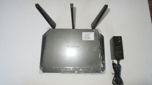 Netgear Nighthawk AC1900 R7000 Smart WiFi Router