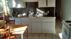 Room in an apartment, furnished Sublet or take over lease; 400/m