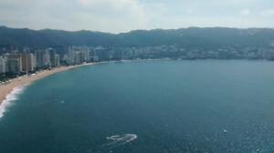 Beach Condo in Acapulco, Mexico. OPPORTUNITY BEAUTIFUL Cambridge Kitchener Area image 7